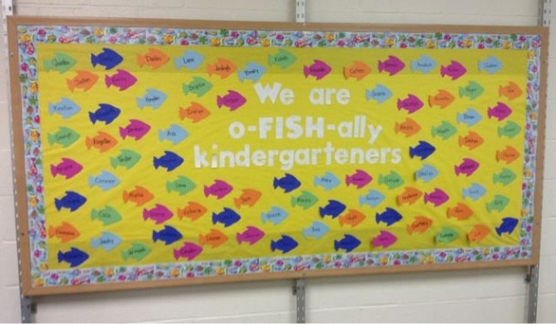 200+ Back To School Bulletin Boards And Decorated Classroom Doors