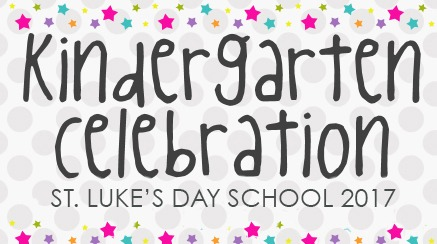 Kindergarten Celebration On Livestream