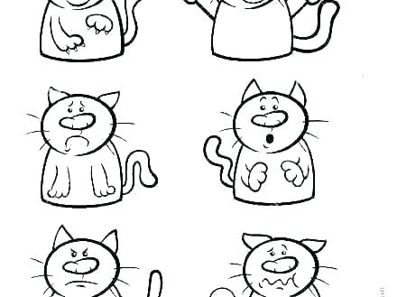 Feelings Coloring Pages – Thefrangipanitree Com