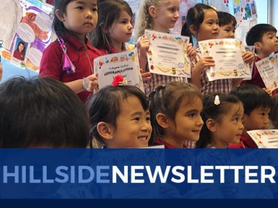 Esf Hillside International Kindergarten News Archive Archives