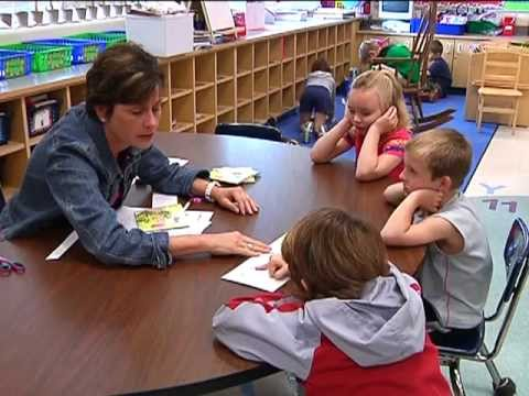 Early Guided Reading Clip  1