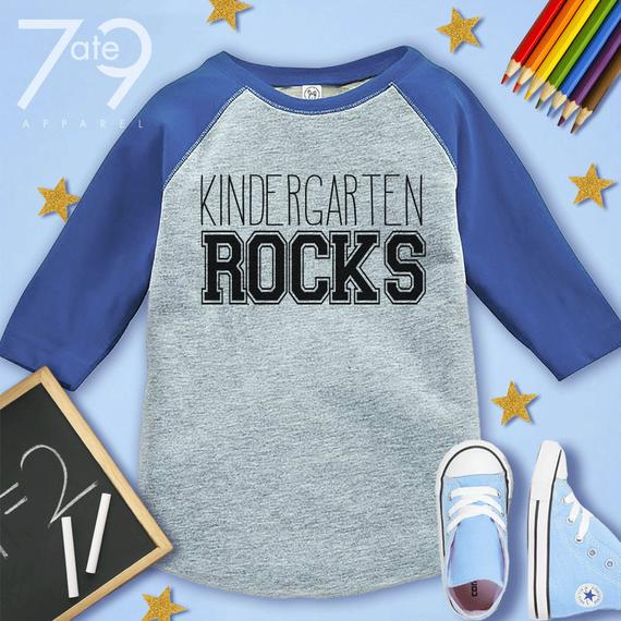 Kids School Outfit