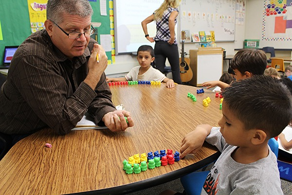 Common Core Standards Bring Dramatic Changes To Elementary School