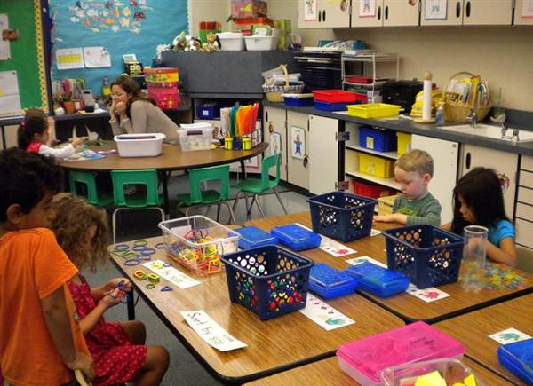 Curriculum, Instruction & Assessment   Transitional Kindergarten