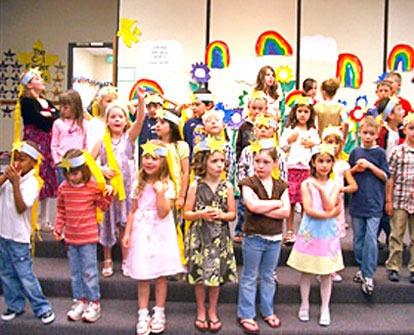 7 Simple And Delightful Kindergarten Celebrations To End Your Year