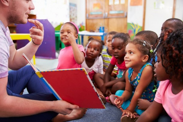 Don't Use Kindergarten Readiness Assessments For Accountability
