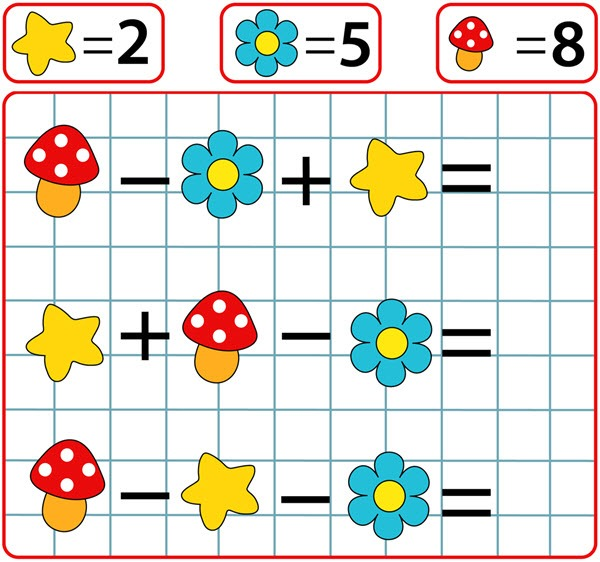 Free Online Math Games And Calculation Tools For Children