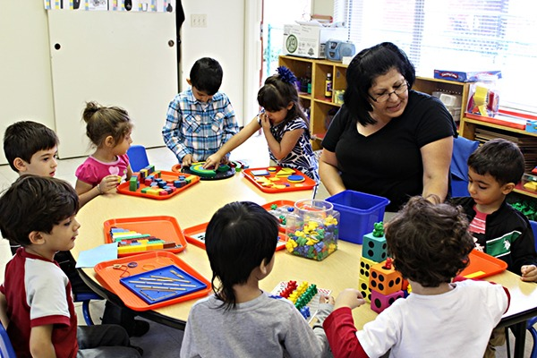 Head Start Pushing For More Math And Science Instruction
