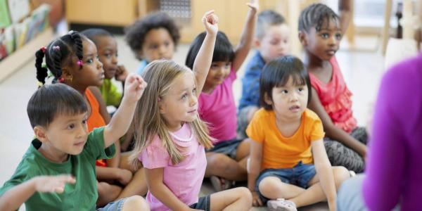 Children Repair Errors In Their Speech While Talking To Themselves