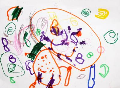 Why Drawing In Kindergarten Is Very Important