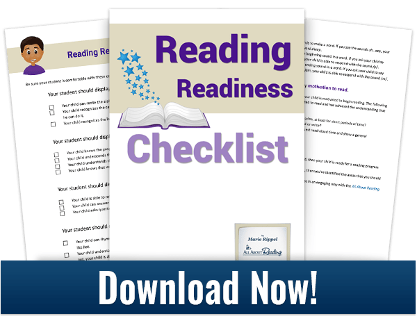 Reading Readiness  The Top 5 Skills + Free Placement Test