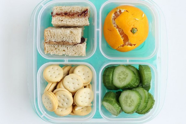 50 Easy School Lunch Ideas For Kindergarten (picky Kids Will Love