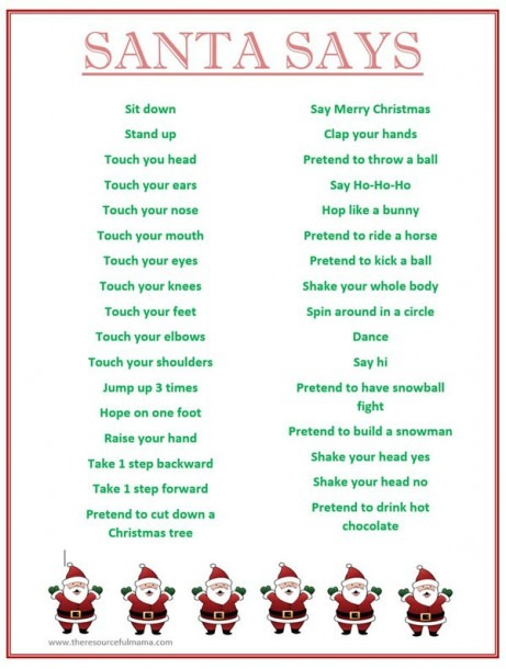 29+ Awesome School Christmas Party Ideas! – Onecreativemommy Com