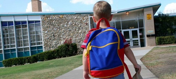 When Should Kids Start Kindergarten
