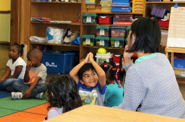 Understanding Transitional Kindergarten In California  A Quick