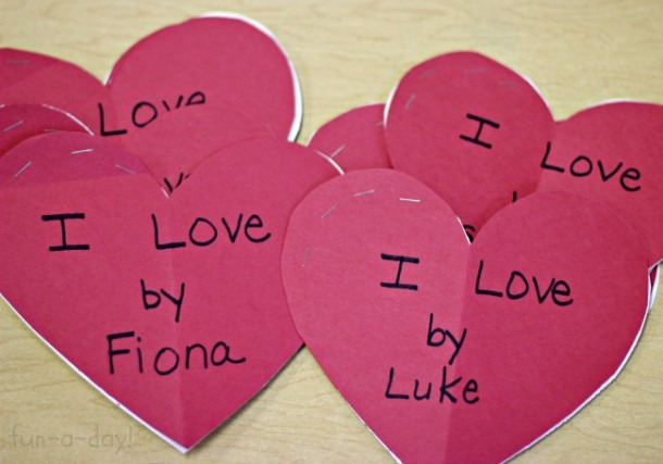 60+ Valentine Activities For Preschoolers To Make And Do