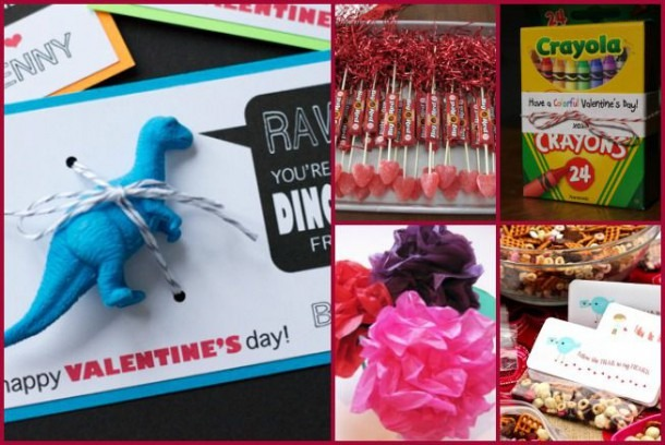 10 Valentine's Day Gift Ideas For School