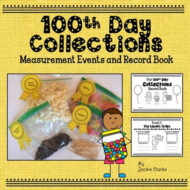 The 100th Day Of School  How It All Began