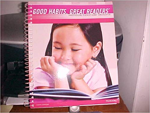Good Habit, Great Readers Shared Reading Teacher's Guide