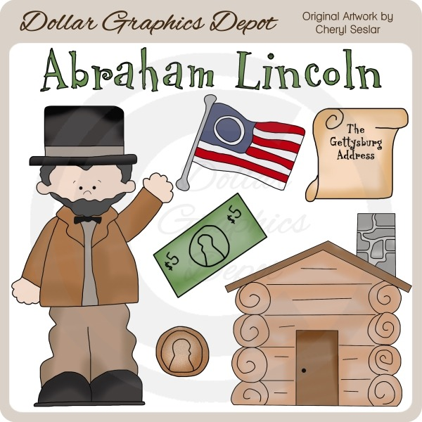 Abraham Lincoln Clipart Kid, Abraham Lincoln Kid Transparent Free