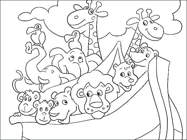 Christian Coloring Pages Free – Primoresearch Co