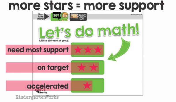 The Technology Zone {online Math Games Collections