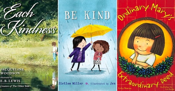 22 Children's Books That Teach Kids To Be Kind