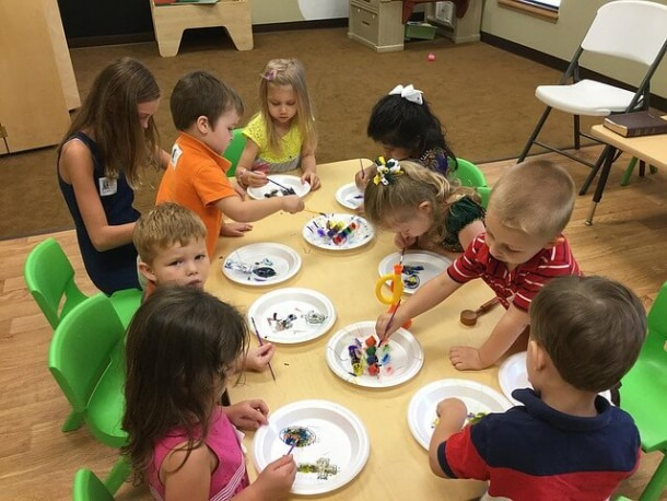 7 Kindergarten Creative Thinking Activities That Are Fun For Kids