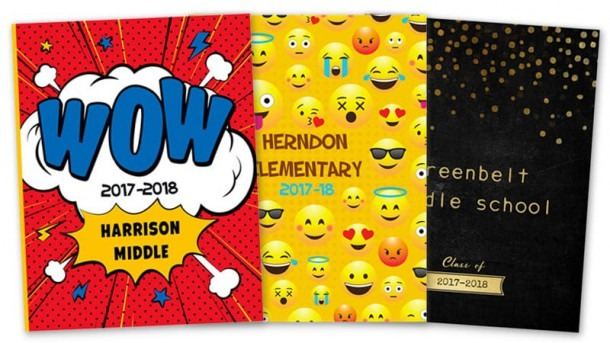 Great Yearbook Theme Ideas You'll Want To Steal