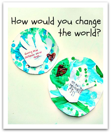 Martin Luther King, Jr  Day Activity For Kids