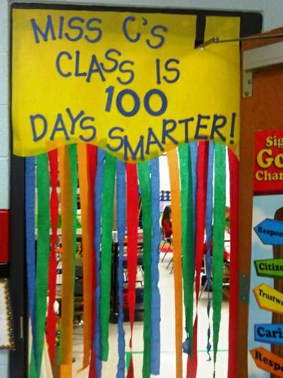 Appealing Entries For 100th Day