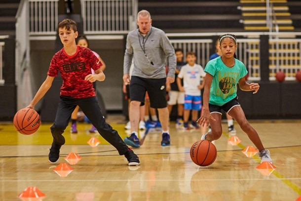 Basketball Coaching Tips For Your First Practice
