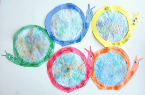 Printable Diy Crafts Using Coffee Filters Diy Projects Craft Ideas