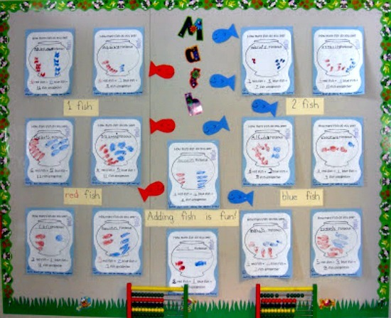 6 Dr  Seuss Inspired Math Activities