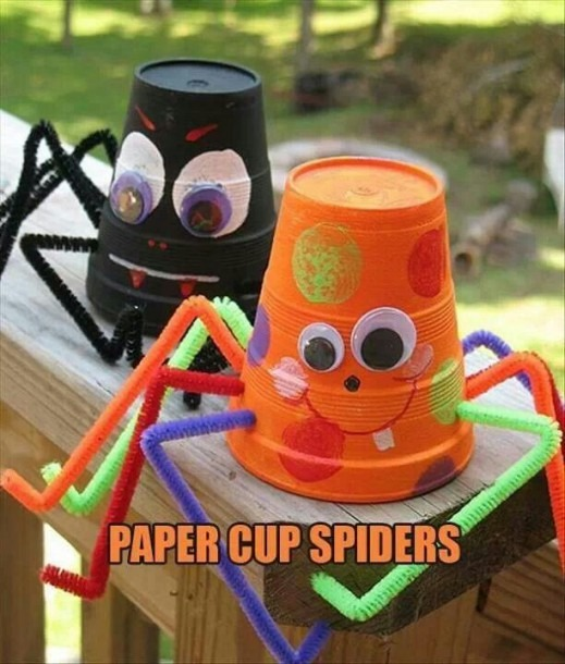 My Kid's Piggy Bank  Halloween Crafts And Food Ideas From Ideas For Kindergarten