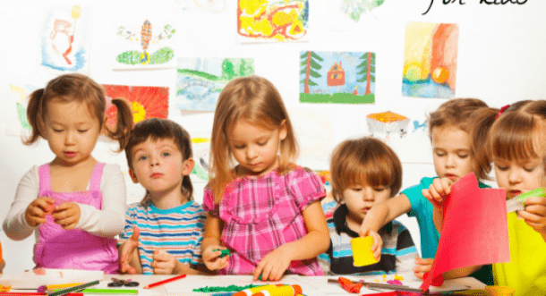 Crafts For Kids Archives