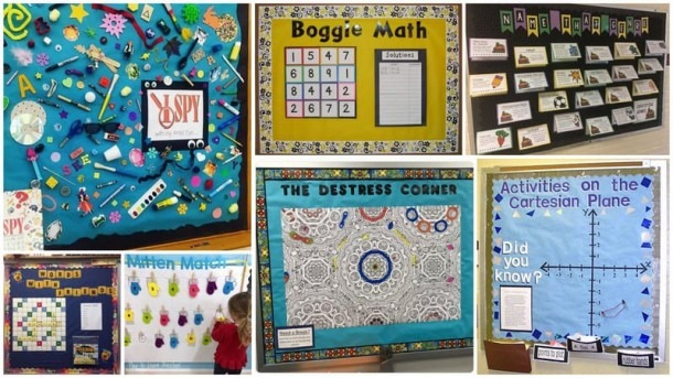 30 Interactive Bulletin Boards That Will Engage Students At Every