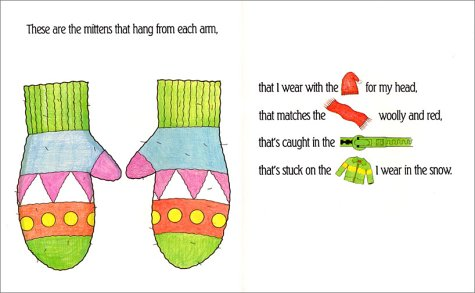 15 Picture Books About Clothing For Autistic Kids