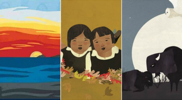 10 Beautiful Indigenous Children's Books To Add To Your Library