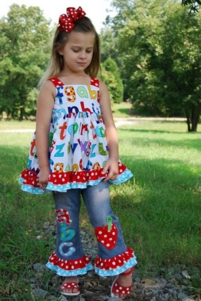 Pin By Bethany Lovelace On Kid's Clothes