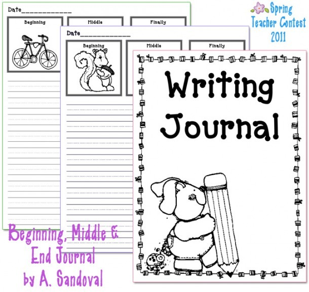 Journal Cover Clipart