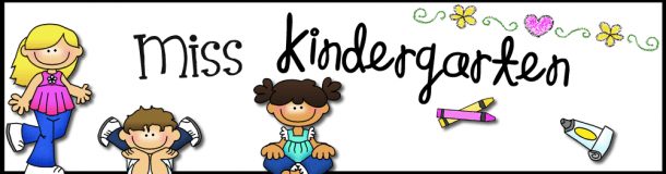 Miss Kindergarten Blog (organiziation Diy Classroom Ideas)