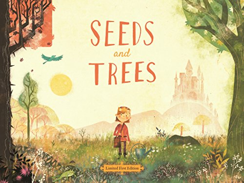Amazon Com  Seeds And Trees  A Children's Book About The Power Of