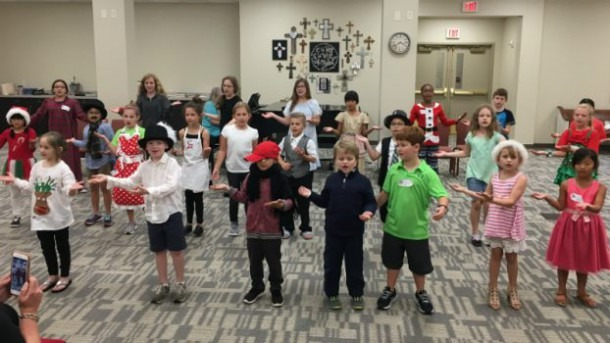 Asbury Summer Camps Include Musical Theater, Minecraft, More