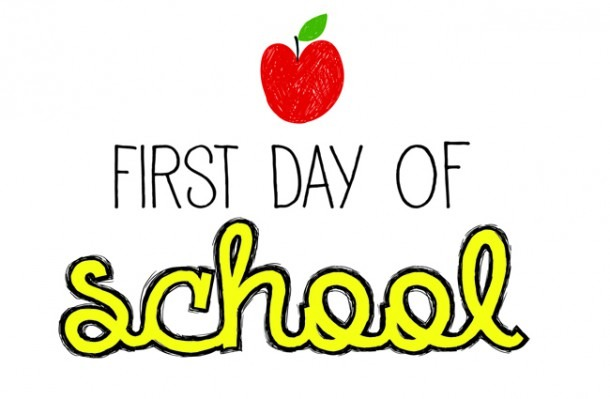 Send Us Your First Day Of School Pics!