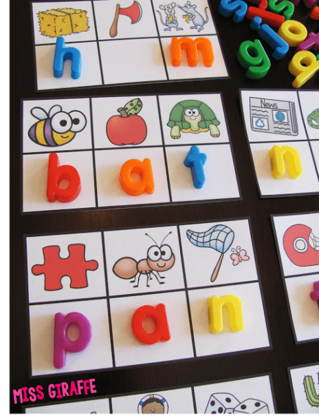 First Grade Phonics Centers And Ideas That Will Blow Your Mind