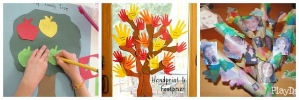 9 Family Tree Activities For Kids
