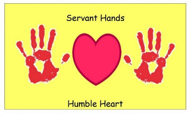 Image Result For Humility Craft Ideas