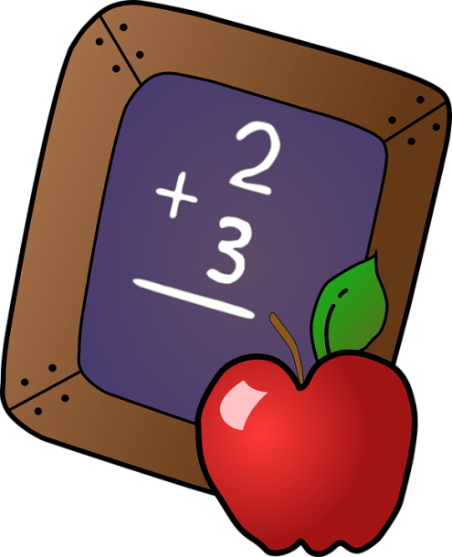 Addition Clipart Kindergarten Math, Addition Kindergarten Math