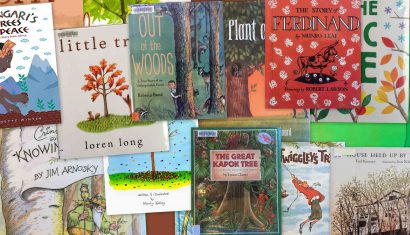 The Top 15 Children's Books About Trees